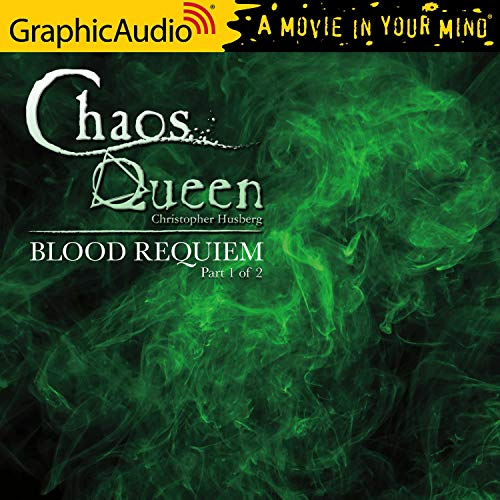 Blood Requiem (1 of 2) (Dramatized Adaptation) cover art