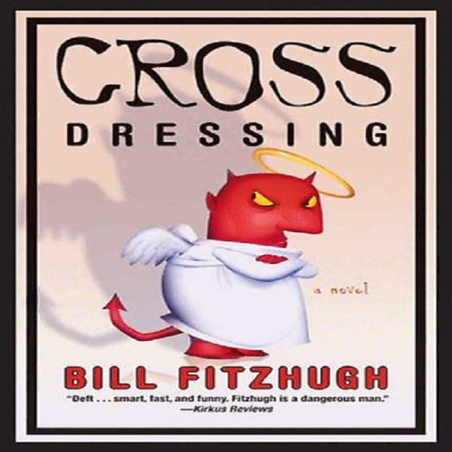 Cross Dressing audiobook cover art