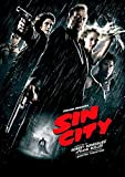 D-HOB783 Sin City 60cm x 85cm,24inch x 34inch Silk Print