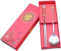 35,6/cm lunghi in acciaio INOX bacchette da cucina antiscivolo fried Hot Pot noodles bacchette da tavola 36 cm