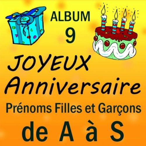 Joyeux Anniversaire Gilles By Joyeux Anniversaire On Amazon Music