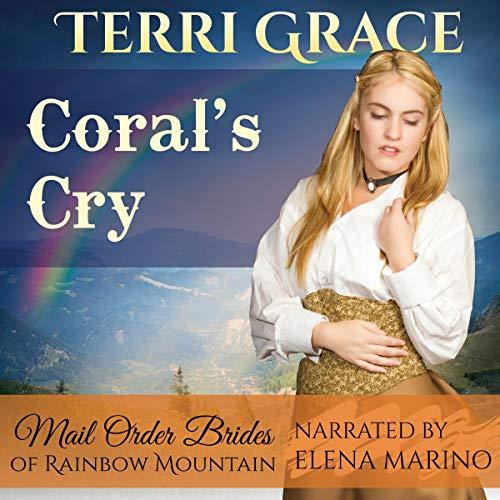 Couverture de Coral's Cry