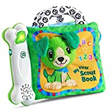 LeapFrog My First Scout Book, Green