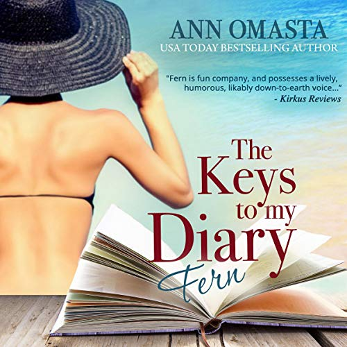 The Keys to My Diary: Fern cover art