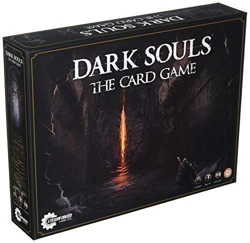 Steamforged Games Dark Souls: The card game [並行輸入品]