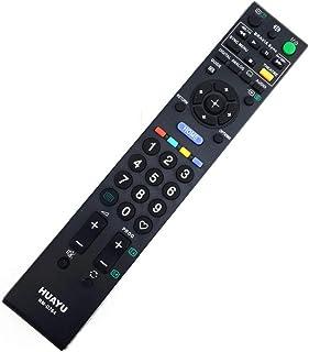 ريموت كنترول متوافق مع أجهزة تلفاز تلفزيون سوني برافيا