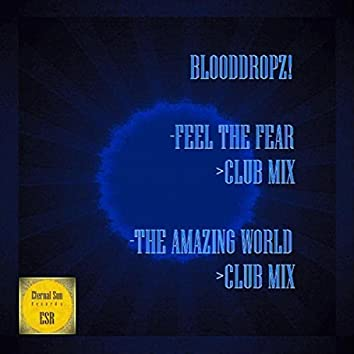 Feel The Fear / The Amazing World