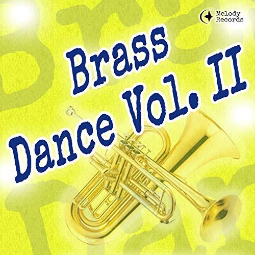 Brass Dance Vol. 2 (Gardetanzmusik)