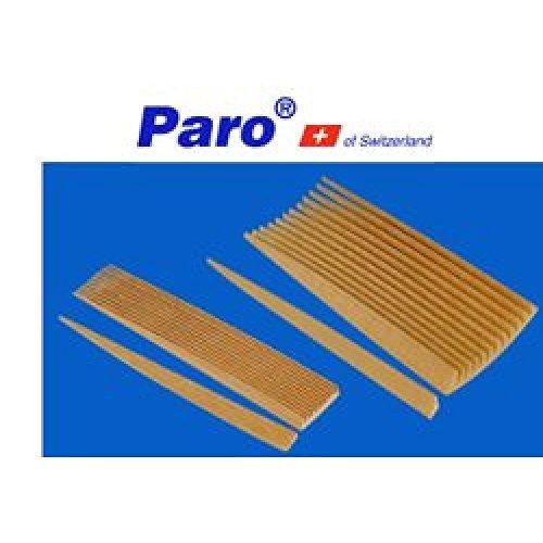 PARO Micro Sticks Zahnhoelzer, 96 St
