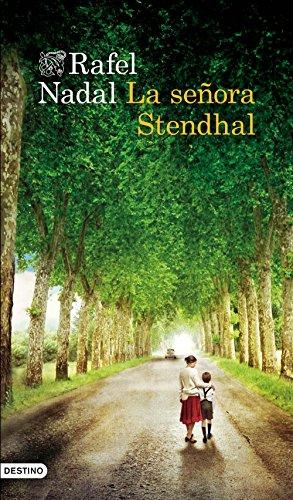 La seora Stendhal (ncora & Delfin)