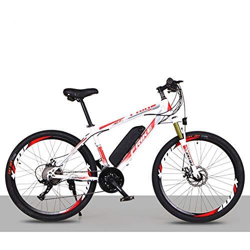 CBPE 250W Electric Bike Adult Electric Mountain Bike, 26' Electric Bicycle...
