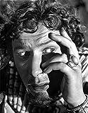 Celebrity Photos Film still of Peter Ustinov Looking Afraid