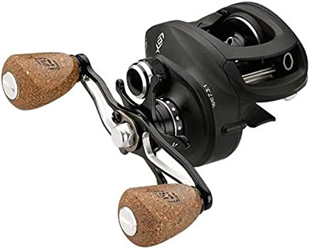 13 Fishing Concept A Baitcast Fishing Reel, Right and...