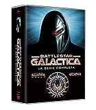 Battlestar Galactica - La Serie Completa (Ed 2018) (25 Dvd) [Italia]