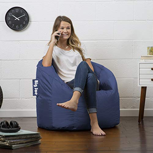 Standard Bean Bag Chair & Lounger, Childproof Closure: Yes, Childproof Closure