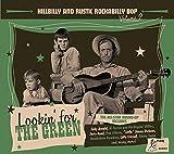 Hillbilly And Rustic Rockabilly Bop Vol 2