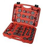 Reposicionador pistones de freno, set de 35 piezas adecuado para diversos modelos de automóvil
