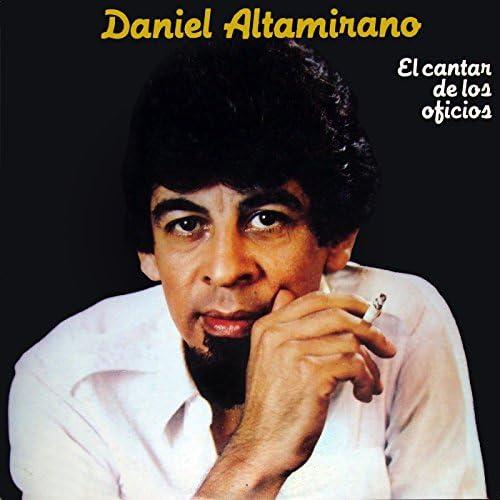 Daniel Altamirano