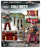 Mega Construx - Call of Duty GFW77 - Armored Division Weapon Crate Armory Set