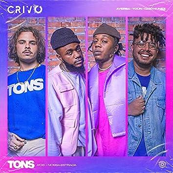 Tons #6 - Nossa Estrada (feat. CRIVO)