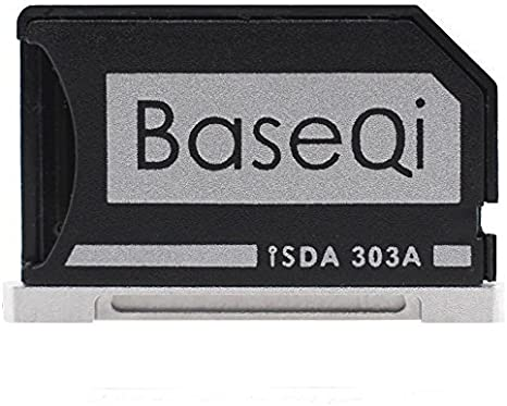 Baseqi Ninja Stealth Drive Aluminium Micro Sd Adapter Computer Zubehör