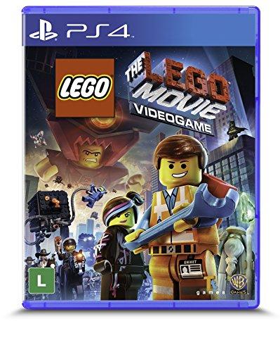 Lego Movie - PlayStation 4