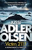 Victim 2117: Department Q: Department Q 8 - Jussi Adler-Olsen