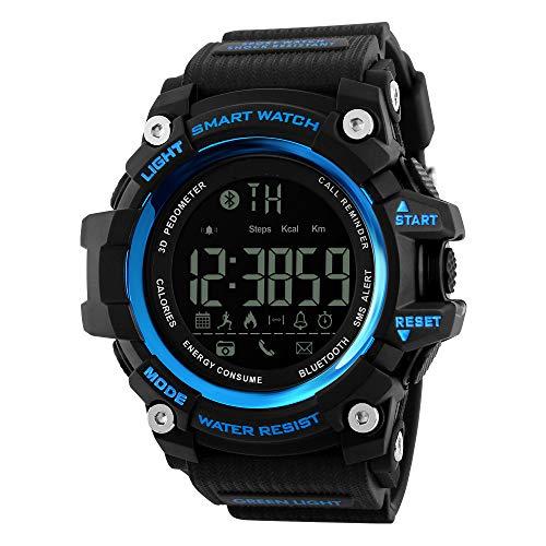 uaw Reloj Deportivo Digital Inteligente, Multifuncional