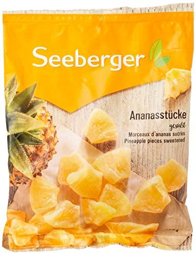 Seeberger Morceaux d'Ananas 1 Unité - 200 g