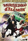La Gran Aventura De Mortadelo Y Filemon (2) [DVD]