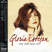 Best of Gloria Estefan by Gloria Estefan (2006-11-22)
