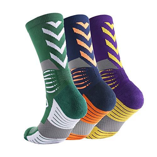 Calcetines Baloncesto  marca SINOSILK
