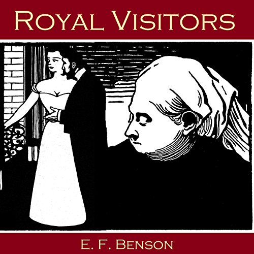 Royal Visitors cover art