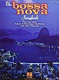 The Bossa Nova Songbook Piano, Vocal and Guitar Chords