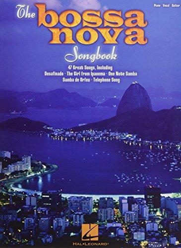 The Bossa Nova Songbook P/V/G
