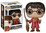 Funko Pop Harry Potter 08 Figuras 9 cm Uniforme Gryffindor Quidditch Escuadra #2...