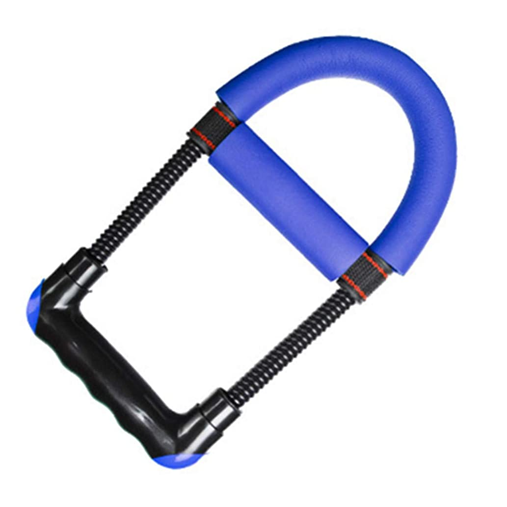 Forearm Wrist Arm Flexor Exerciser Strength Intensive Training Tool Physical Therapy Exercise Device Enhanced Weightlifting Ability Multi-Color Optional