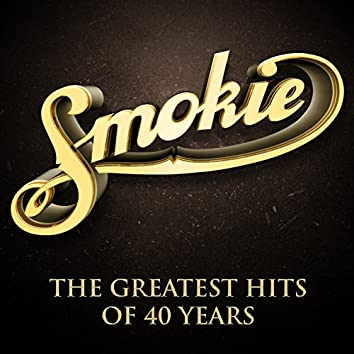 The Greatest Hits of 40 Years