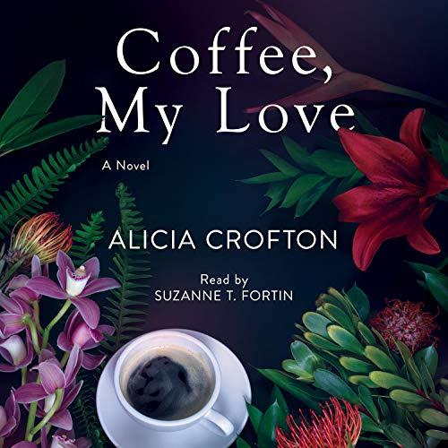Coffee, My Love audiobook cover art