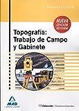 Topografía: Trabajo De Campo Y Gabinete