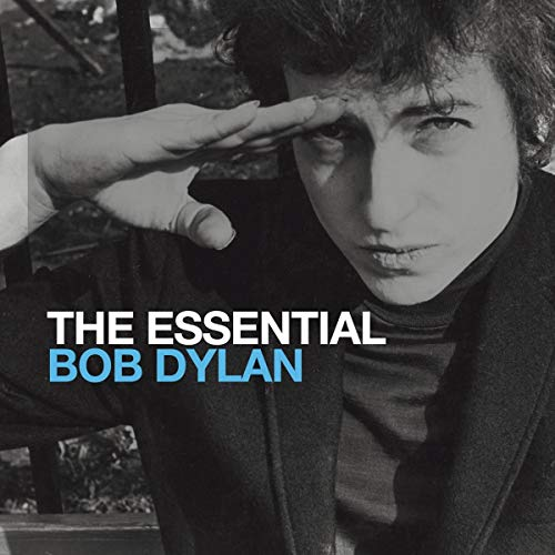 Price comparison product image Essential Bob Dylan
