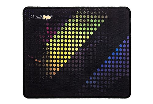 Cosmic Byte Dwarf Control Type Gaming Mousepad, 320mm x 270mm x 4mm