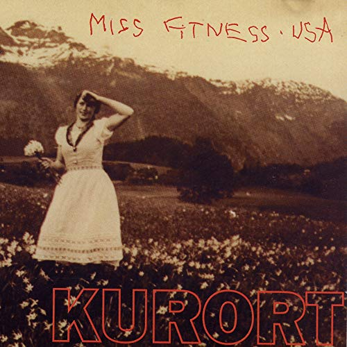 Kurort: Miss Fitness Usa [Winyl]