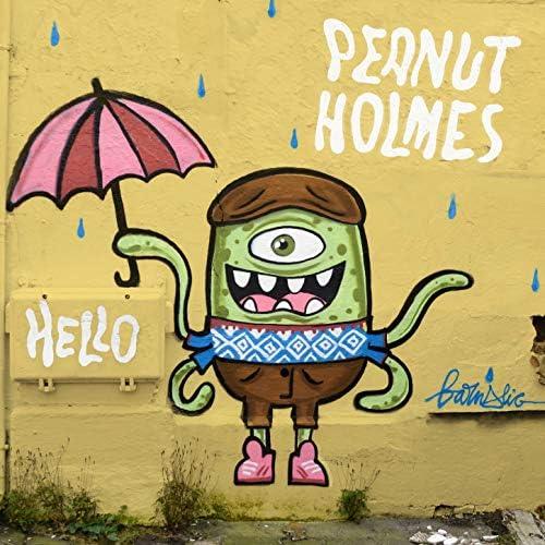 Peanut Holmes