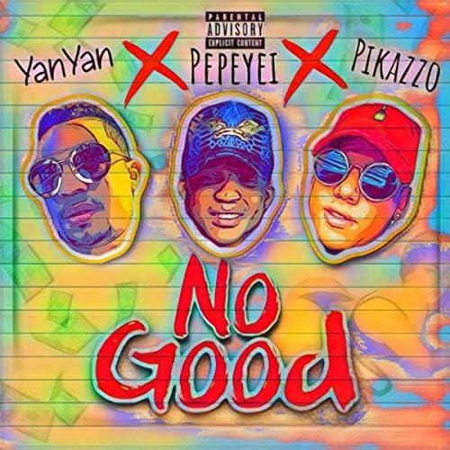 Yan Yan feat. Pepeyei & Pikazzo