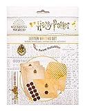 Grupo Erik - Set de escritura Harry Potter. Carta Hogwarts