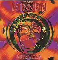 Never again (1992) / Vinyl single [Vinyl-Single 7'']