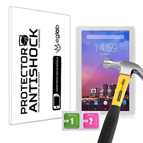 Displayschutzfolie Anti-Shock Kratzfest Bruchsicher Kompatibel mit Tablet Xgody K109