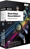 Magix Music Maker Dance and Techno Edition 3 (PC DVD)