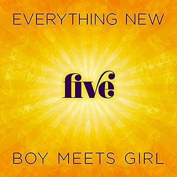 Everything New